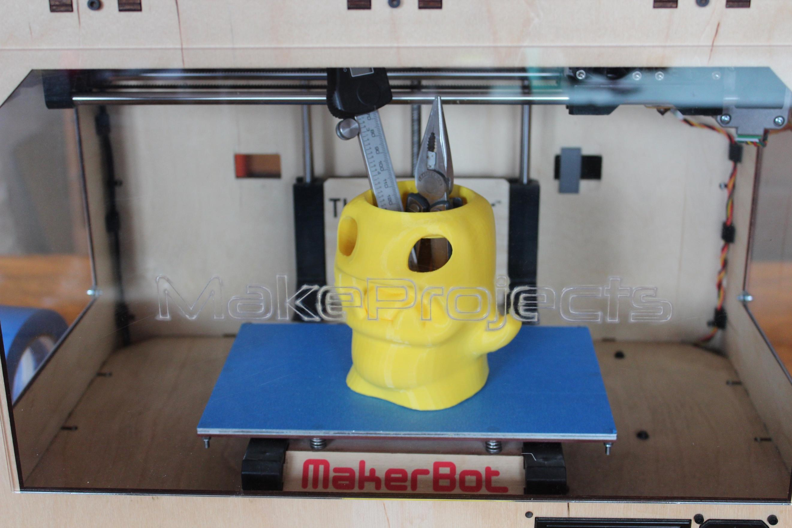 Impresíon 3D