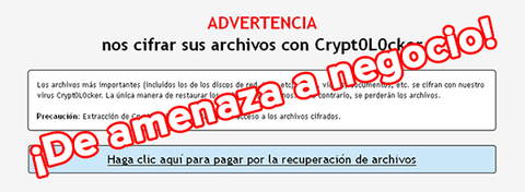 Abejon Informatica -  Desencriptamos Cryptolocker - Abejón Servicios Informáticos